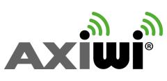 Logo axiwi