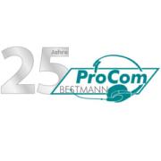 25 Jahre ProCom-Bestmann
