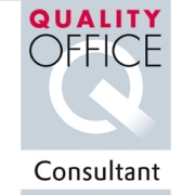 Logo Quality Office Consultant
