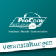 Veranstaltungen Procom-Bestmann
