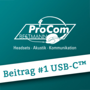 Blogbeitrag USB-C