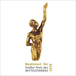 OPS Nominiert Statue 2018