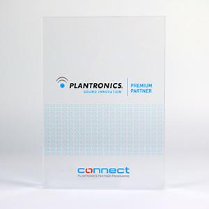 Plantronics Premium Partner