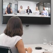 Videokonferenztechnik