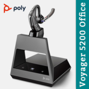 Poly Voyager 5200 UC