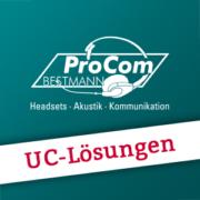 UC-Lösungen