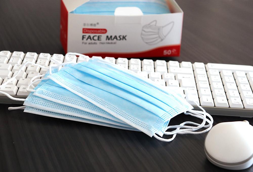 Alltags-Masken