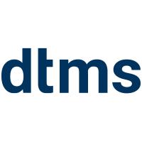 Logo dtms