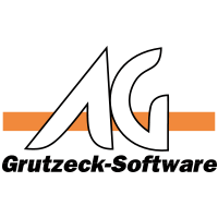Logo Grutzeck-Software