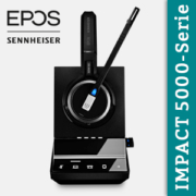 EPOS Impact 5000 Serie