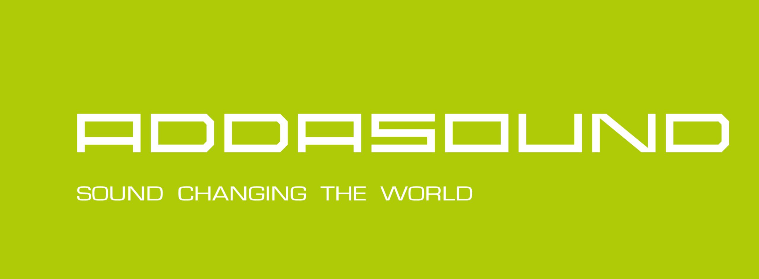 Logo Addasound