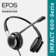 EPOS Impact 600 Serie