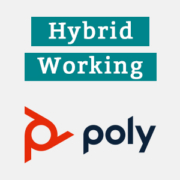 poly Hybrid Working