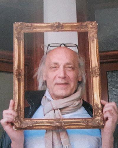 Lothar Zindler