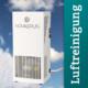 Luftreinigung Luftentkeimer