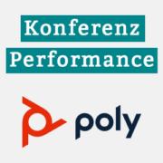 Konferenz Performance Poly
