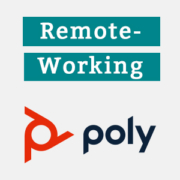 Remote Working - Poly