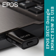 EPOS Dect-Dongle