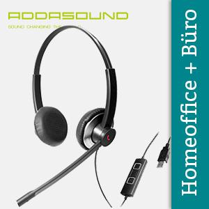 Addasound EPIC 512