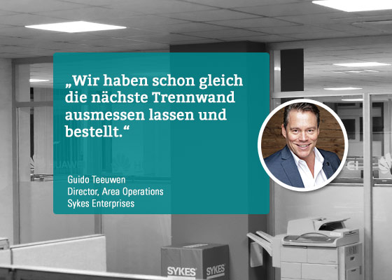Sykes Guido Teeuwen