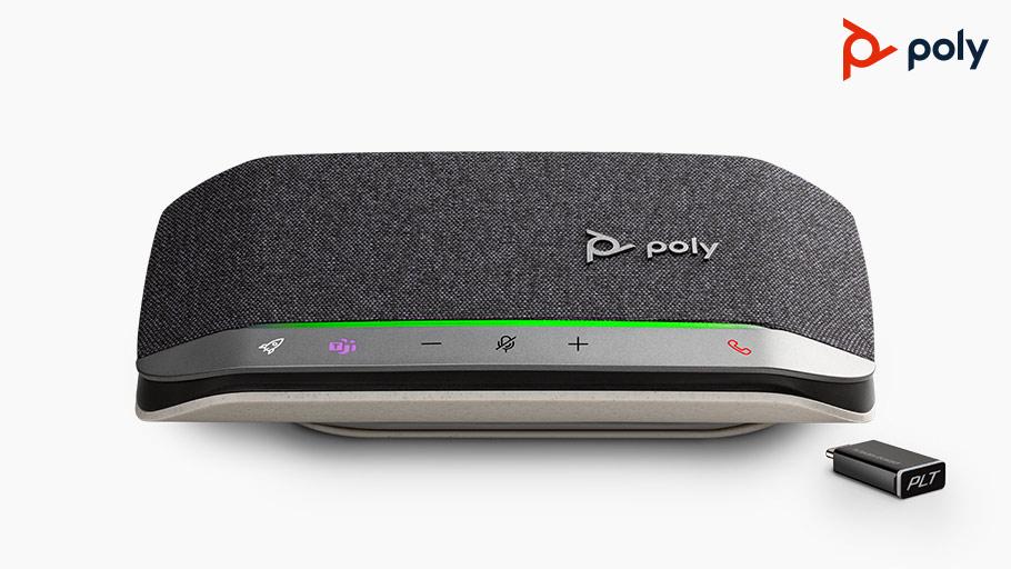 Poly Sync Speakerphone