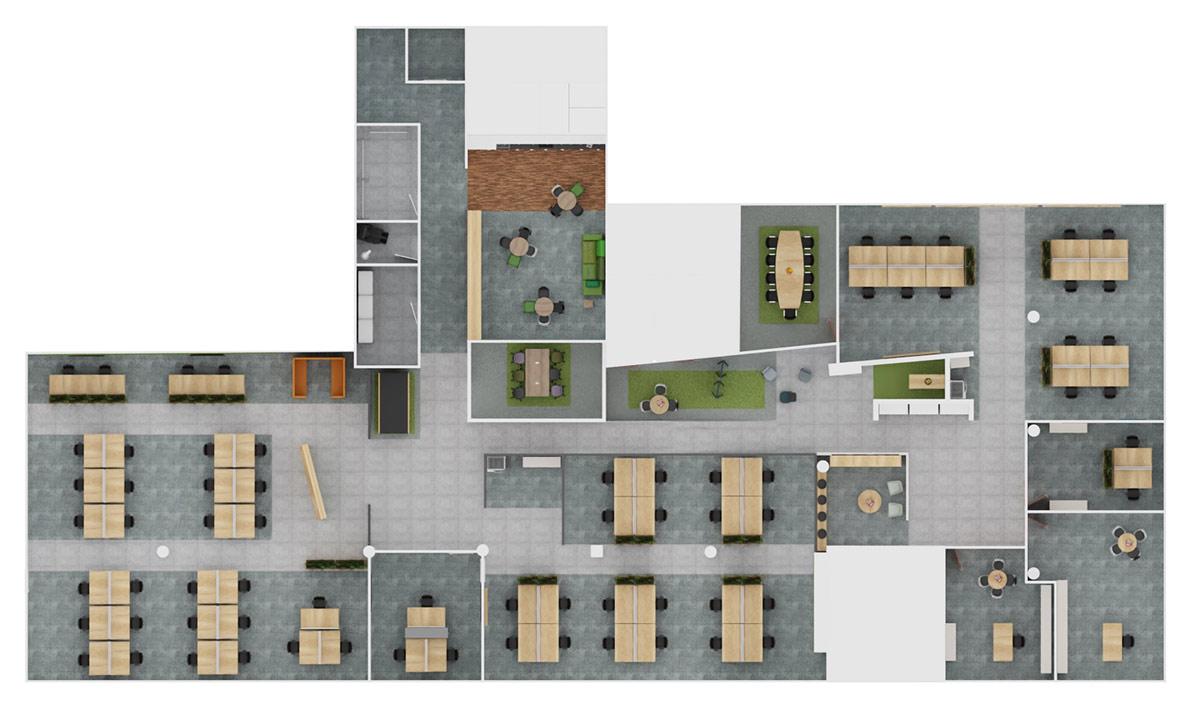 Planung und Visualisierung