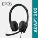 EPOS ADAPT 200